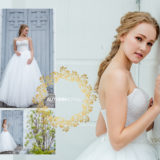 Autumn Royal Premium Gown Collection
