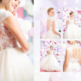 Bubbly Premium Gown Collection